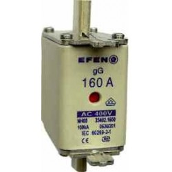 NH-SI 000 25A GG AC400V AK