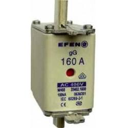 NH-SI 00 160A GG AC400V AK